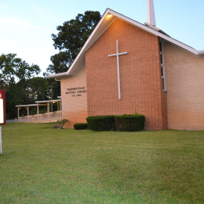 Osbornville Baptist Church