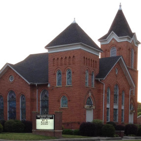 Spring Hope First Baptist Church