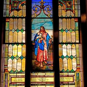 St. Luke Lutheran Church