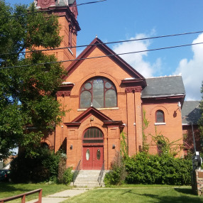 Cornerstone Wesleyan Tabernacle in Syracuse,NY 13204
