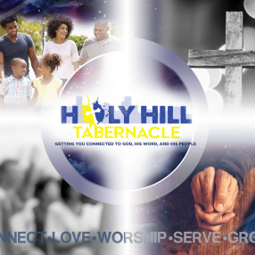 Holy Hill Tabernacle in Baltimore,MD 21218