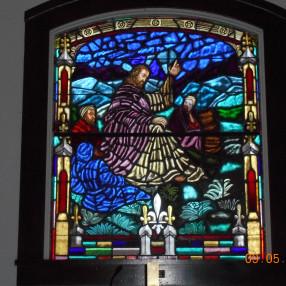 Amissville United Methodist Church