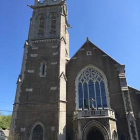 Trinity Lutheran Church,  Staten Island, NY in Staten Island,NY 10304