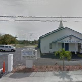 Greater Bethel A.M.E. Church in Deerfield Beach,FL 33441
