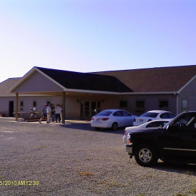 Plymouth Seventh-day Adventist Church in Plymouth,IN 46563