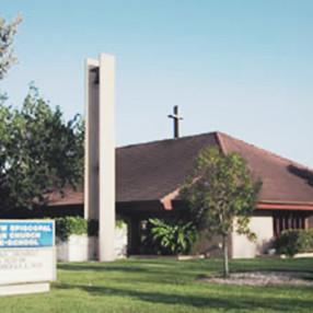St. Matthew the Apostle Episcopal Church