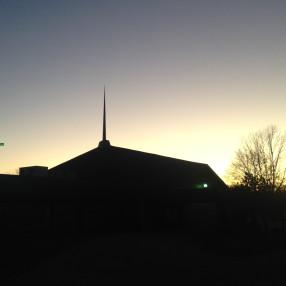 Hopewell General Baptist Church