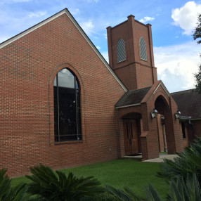 Westminster Presbyterian Church in Baton Rouge,LA
