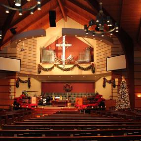 First Duncanville United Methodist Church in Duncanville,TX 75116