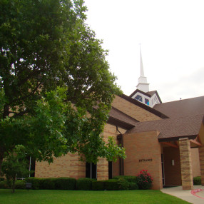 First Duncanville United Methodist Church