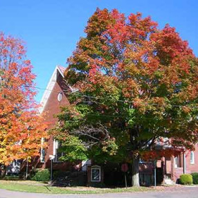Mount Tabor Lutheran Church