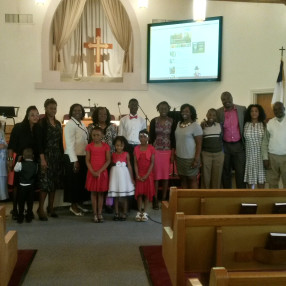 PHILADELPHIA HAITIAN CHURCH OF THE NAZARENE in Smyrna,GA 30082