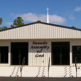 Sneads Assembly of God in Sneads,FL 32460