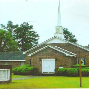 Congruity Presbyterian Church (U.S.A.) in Sumter,SC 29051
