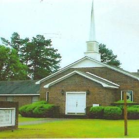Congruity Presbyterian Church (U.S.A.)