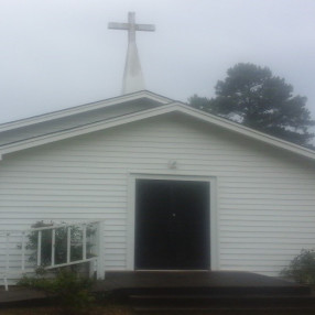 Salem United Methodist Church~Ailesville Charge in Oxford,MS 38655