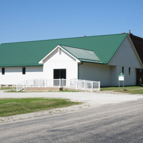 First Baptist Church in Polo,MO 64671