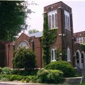 Sumner Presbyterian Church