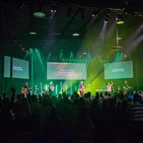Wellspring Church of Myrtle Beach