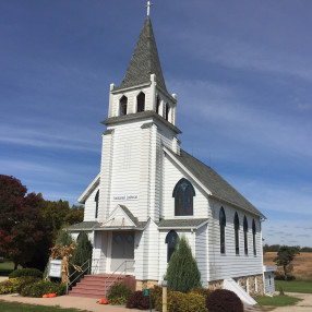 Immanuel Lutheran Church in Marshall,WI 53559