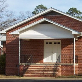 Davis Chapel United Methodist Church in Piedmont,AL 36272