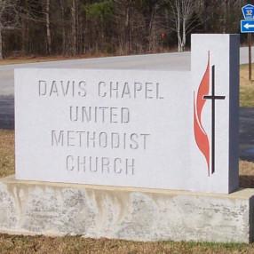 Davis Chapel United Methodist Church