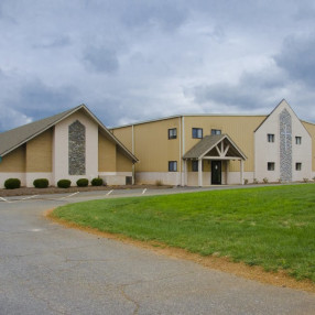 FAM Church in Morganton,NC 28655