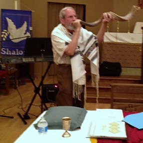 B'rit Ahavah Messianic Congregation in Livermore,CA 94550
