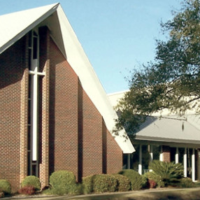 Mary Esther United Methodist Church