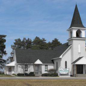 Victory Trinity Lutheran Church in Ludington,MI 49431