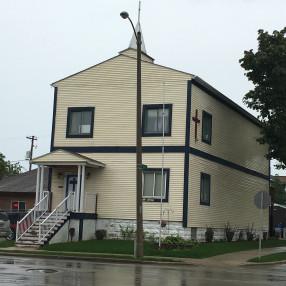 Iglesia Cristiana Casa de Dios in Milwaukee,WI 53215