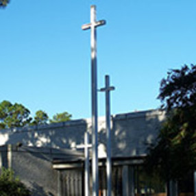 St Matthew's Evangelical Lutheran Church in Wilmington,NC 28403
