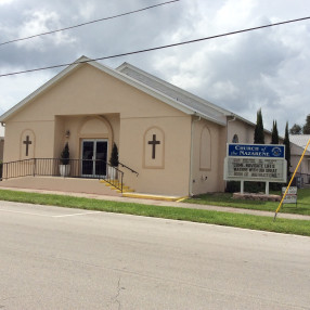 Avon Park Church of the Nazarene in Avon Park,FL 33826-1118