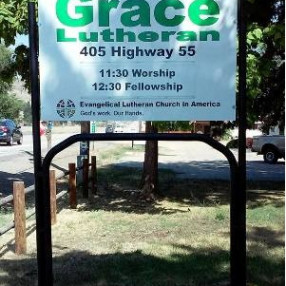 Grace Lutheran Church in Horseshoe Bend,ID 83629