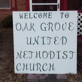 Oak Grove United Methodist Church
