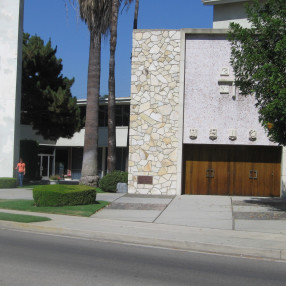Emmanuel Lutheran Church in North Hollywood,CA 91606