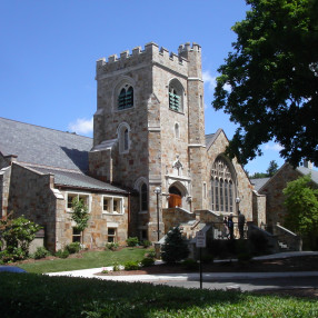 Wellesley Hills Congregational Church in Wellesley,MA 02481