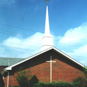 Beaver Creek Wesleyan Church in North Liberty,IN 46554