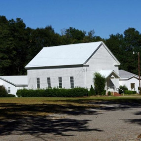 Dean Swamp Baptist Church