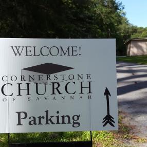 Cornerstone Church of Savannah