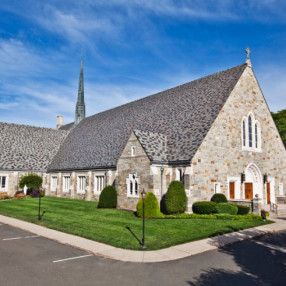 St. Theresa Catholic Church in Trumbull,CT 06611-4195