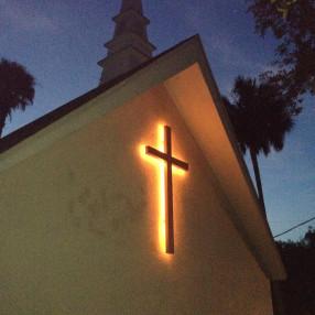 Christ The King Luth Church
