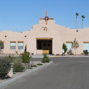 Lamb Of God Lutheran Church