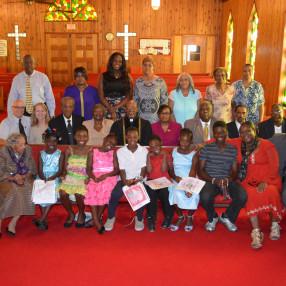 New Bethel (Port St. Joe) A.M.E. Church in Port St Joe,FL 32457
