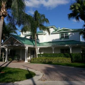 Iglesia Bautista Nuevo Amanecer  Miramar-West Pines in Pembroke Pines,FL 33029
