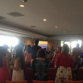 Iglesia Bautista Nuevo Amanecer  Miramar-West Pines