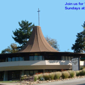 Community Congregational Church of Pacific Beach in San Diego,CA 92109