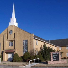 First Baptist Church in Fletcher,OK 73541
