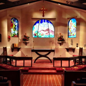 All Saints of the Desert Episcopal Church