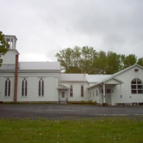 Evangelical Lutheran Church  in Schoharie,NY 12157
